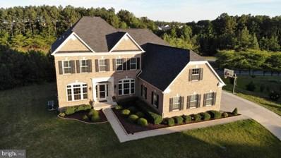 9404 Deep Creek Lane, Fredericksburg, VA 22407 - #: VASP2000142