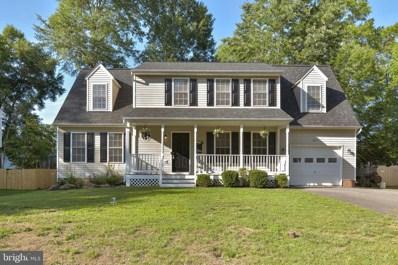 10111 New Scotland Drive, Fredericksburg, VA 22408 - #: VASP2000150