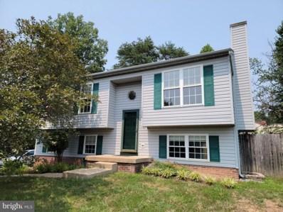 11506 Woodland View Drive, Fredericksburg, VA 22407 - #: VASP2000220