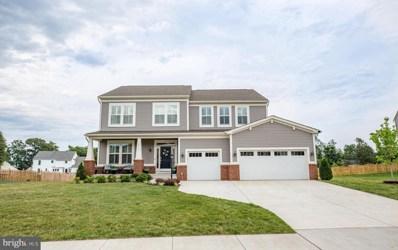 10513 Aspen Highlands Drive, Spotsylvania, VA 22553 - #: VASP2000222