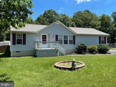 12711 Flintlock Drive, Spotsylvania, VA 22551 - #: VASP2000248