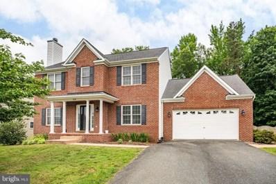 4108 Derbyshire Lane, Fredericksburg, VA 22408 - #: VASP2000290