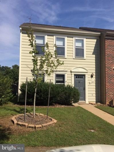10619 Greta Lynn Court, Fredericksburg, VA 22407 - #: VASP2000300
