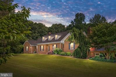 6713 Massaponax Church Road, Spotsylvania, VA 22551 - #: VASP2000480