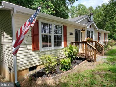 10129 Duerson Lane, Partlow, VA 22534 - #: VASP2000506