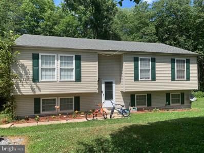 8015 Blossom Wood Court, Fredericksburg, VA 22407 - #: VASP2000540