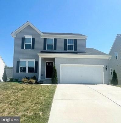 9110 Wood Creek Circle, Fredericksburg, VA 22407 - #: VASP2000586
