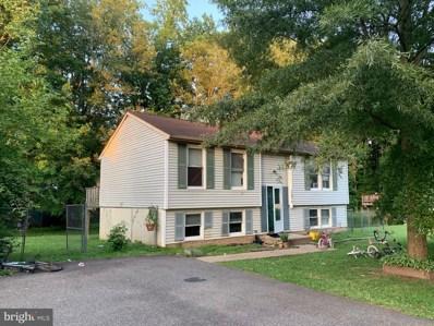 11016 Huntington Woods Circle, Fredericksburg, VA 22407 - #: VASP2000612