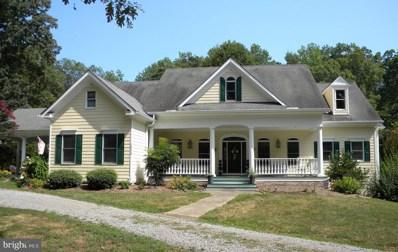 14313 River Junction Drive, Fredericksburg, VA 22407 - #: VASP2000756