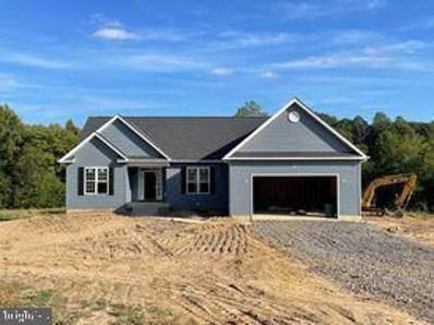 6601 Partlow Road, Spotsylvania, VA 22551 - #: VASP2000814