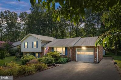 10721 Cedar Post Lane, Spotsylvania, VA 22553 - #: VASP2000878