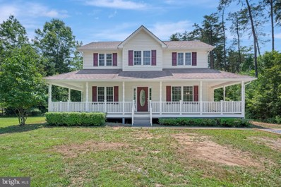 13324 Alva Brooks Lane, Spotsylvania, VA 22551 - #: VASP2000922