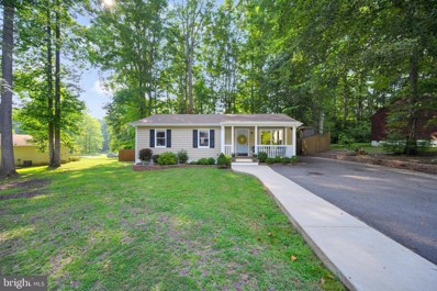 6604 Plantation Forest Drive, Spotsylvania, VA 22553 - #: VASP2001022