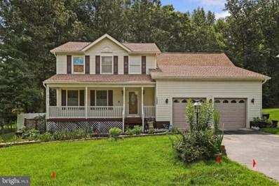 7231 Middleton Drive, Fredericksburg, VA 22407 - #: VASP2001062