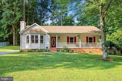 11009 Cedar Post Lane, Spotsylvania, VA 22553 - #: VASP2001064