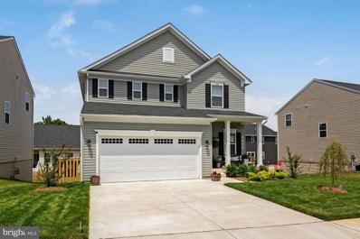 5335 Holley Oak Lane, Fredericksburg, VA 22407 - #: VASP2001100