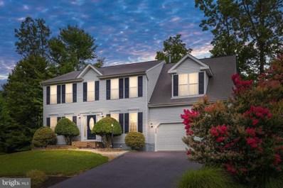 5909 Barton Lane, Fredericksburg, VA 22407 - #: VASP2001134