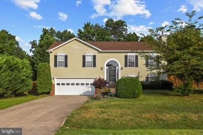 5714 Glen Eagles Drive, Fredericksburg, VA 22407 - #: VASP2001248