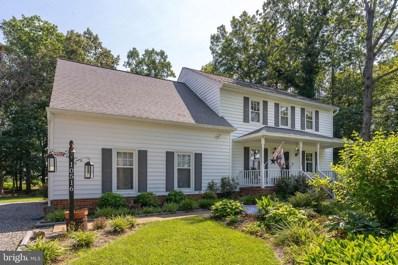 10516 Heather Greens Circle, Spotsylvania, VA 22553 - #: VASP2001292