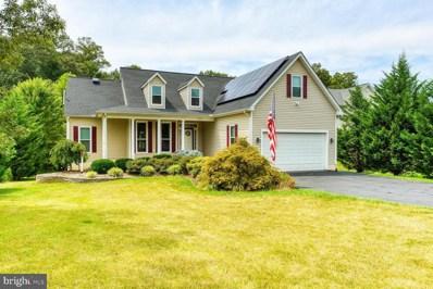 5604 Dogwood Tree Lane, Mineral, VA 23117 - #: VASP2001368