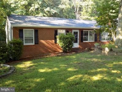 6018 Battlefield Green Drive, Fredericksburg, VA 22407 - #: VASP2001444