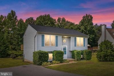 11503 Woodland View Drive, Fredericksburg, VA 22407 - #: VASP2001638