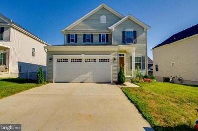 5341 Holley Oak Lane, Fredericksburg, VA 22407 - #: VASP2001678