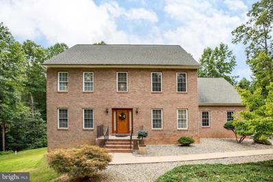 8300 Musket Ridge Lane, Fredericksburg, VA 22407 - #: VASP2001732