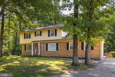 503 Persimmon Lane, Fredericksburg, VA 22408 - #: VASP2001800