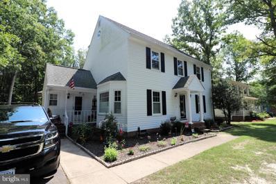 5824 Queens Mill Circle, Fredericksburg, VA 22407 - #: VASP2002114
