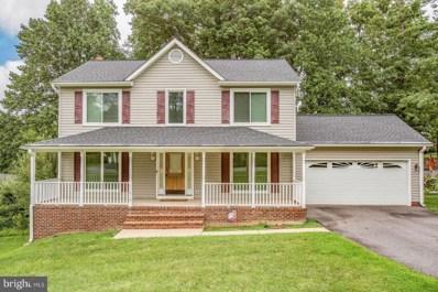 11515 Bend Bow Drive, Fredericksburg, VA 22407 - #: VASP2002146