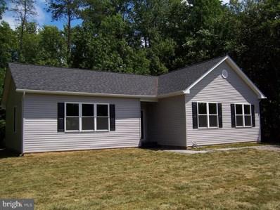 12207 Spotswood Furnace Road, Fredericksburg, VA 22407 - #: VASP2002184
