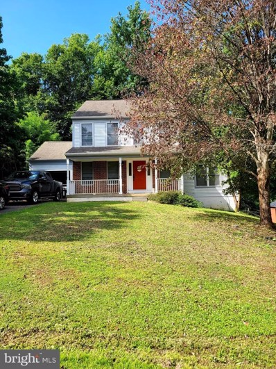 7312 Drew Lane, Fredericksburg, VA 22407 - #: VASP2002216
