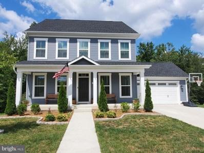 8712 Wilmore Lane, Spotsylvania, VA 22553 - #: VASP2002236