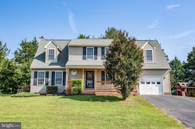 6015 Sunny Meadows Drive, Fredericksburg, VA 22407 - MLS#: VASP2002260