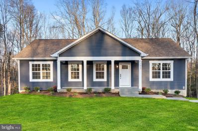 12501 Warren Lane, Spotsylvania, VA 22551 - #: VASP2002296