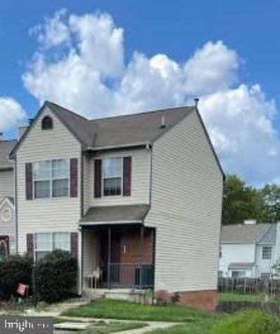 11166 Hamlet Court, Fredericksburg, VA 22407 - #: VASP2002380