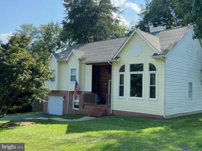 11908 Buttercup Lane, Fredericksburg, VA 22407 - #: VASP2002486