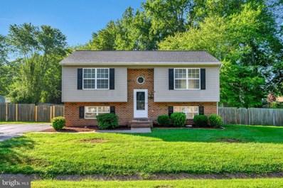 10814 Peach Tree Drive, Fredericksburg, VA 22407 - #: VASP2002516