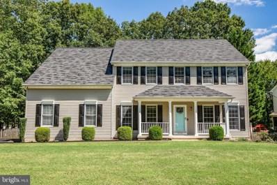 9526 Charlesfield Drive, Fredericksburg, VA 22407 - #: VASP2002622