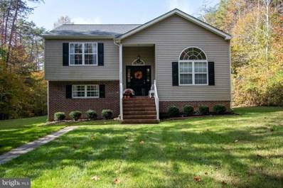 11008 Cloverdale Street, Fredericksburg, VA 22407 - #: VASP2002692