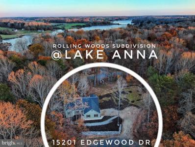 15201 Edgewood Drive, Orange, VA 22960 - #: VASP2002846