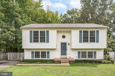 11913 Hunting Ridge Drive, Fredericksburg, VA 22407 - #: VASP2002914
