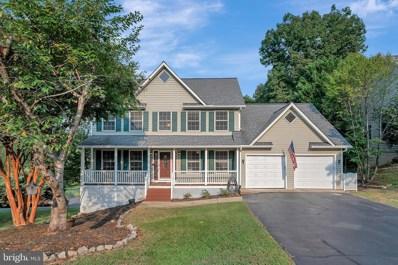 10204 N Hampton Lane, Fredericksburg, VA 22408 - #: VASP2002922