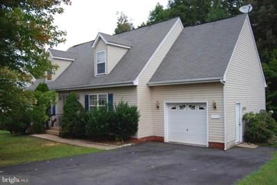 12107 Knight Court, Fredericksburg, VA 22407 - #: VASP2003000