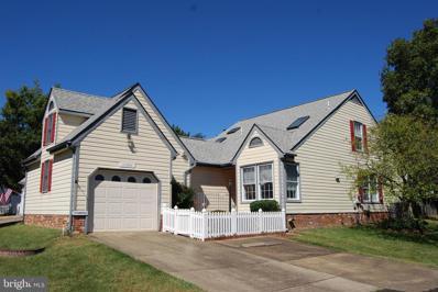 11501 Sturbridge Court, Fredericksburg, VA 22407 - #: VASP2003040