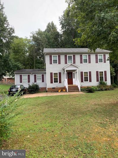 10817 Cedar Post Lane, Spotsylvania, VA 22553 - #: VASP2003060