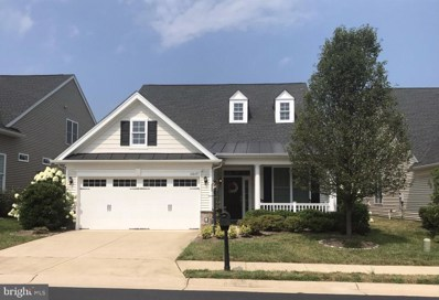 12609 Cannon Crest Drive, Fredericksburg, VA 22407 - #: VASP2003102