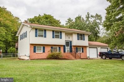 844 Salem Drive, Fredericksburg, VA 22407 - #: VASP2003240