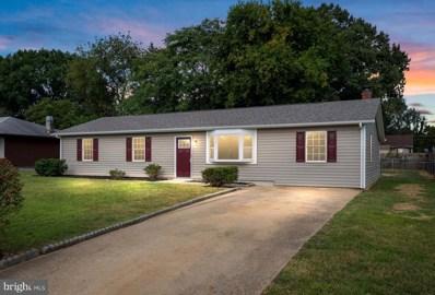 315 S Brooks Drive, Fredericksburg, VA 22408 - #: VASP2003380